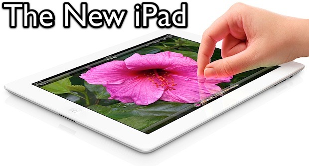 New iPad 3 Reviews Roundup