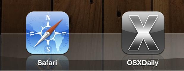 Retina Apple Touch Icon