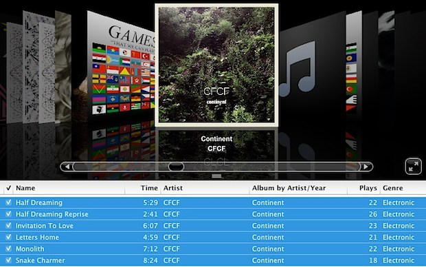 Join Songs in iTunes to Play Together as a Gapless Group