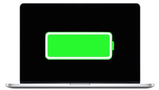 Tips for better Mac battery life