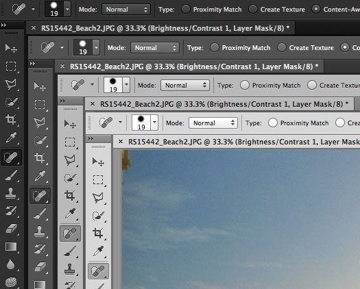 Change Photoshop CS6 Color Theme