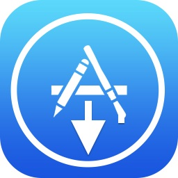 Restore a deleted app in iOS