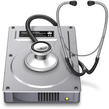 Check Hard Drive Health on a Mac & Repair Errors