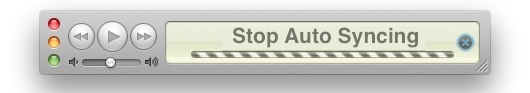 Stop Auto Syncing in iTunes