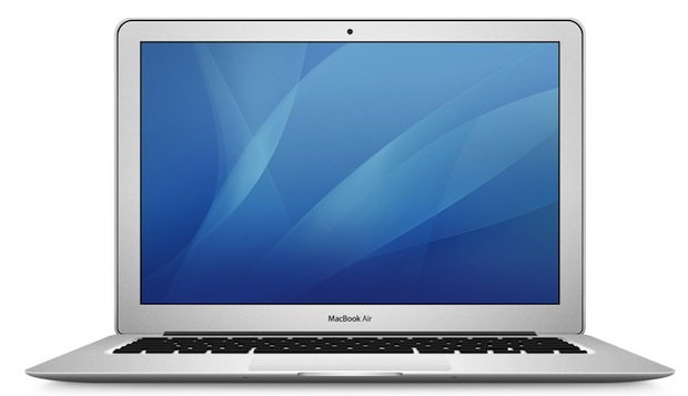 "MacBook Air 13"" unibody"