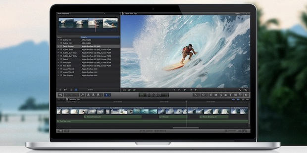 "Retina MacBook Pro 15"" 2012 model"