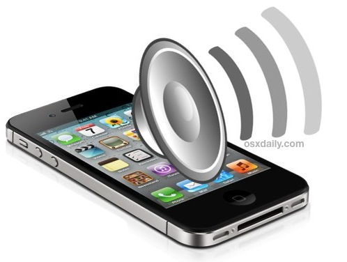 Convert just about any Video or Audio to an iPhone Ringtone