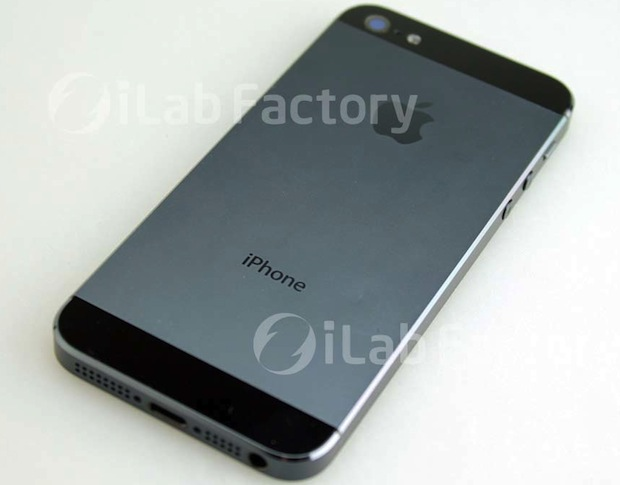 "Next iPhone, aka ""iPhone 5"" leaked iLab picture"