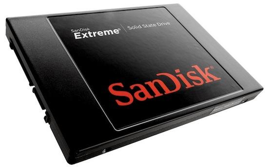 Sandisk SSD deals