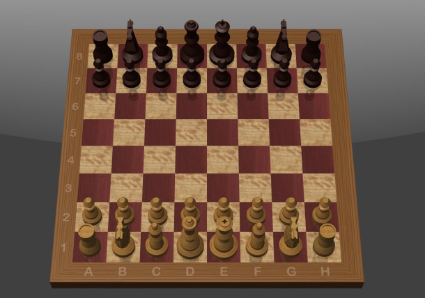 Playing Chess online in Mac OS X