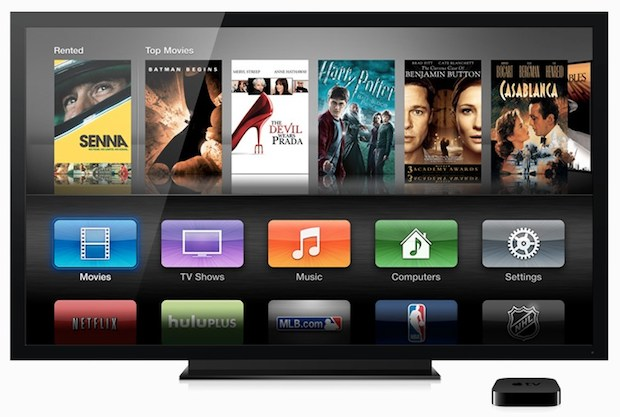 Apple TV 5.1