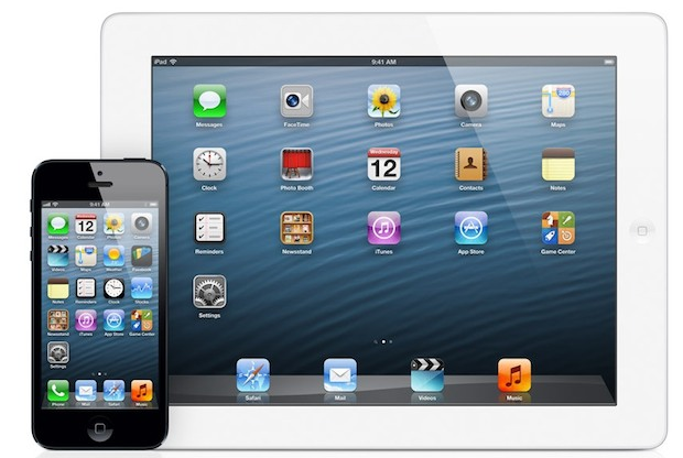 iOS 6 release date set for September 19