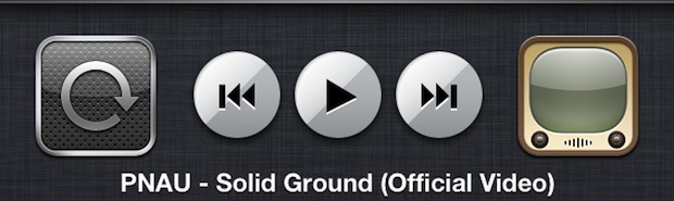 Play YouTube Videos in the Background of iOS to Hear the Audio