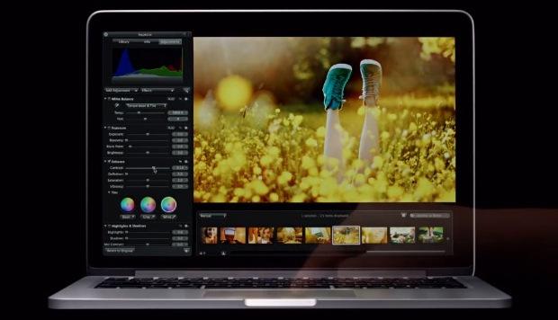"Retina MacBook Pro 13"""