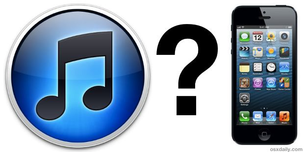 Tips for when iTunes wont detect an iPhone