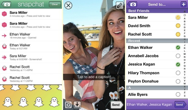 How To Get Snapchat In Mac Os X Or Windows Osxdaily