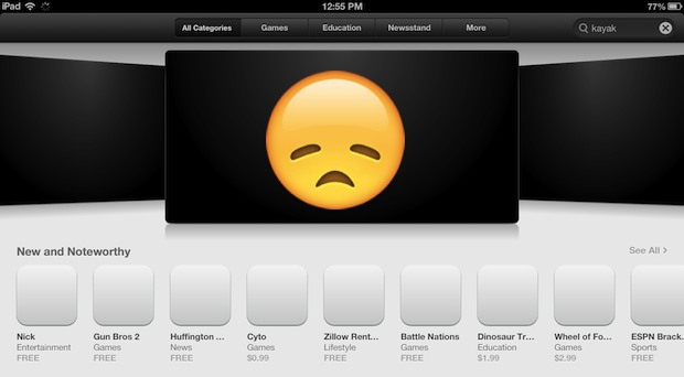 Improve the App Store