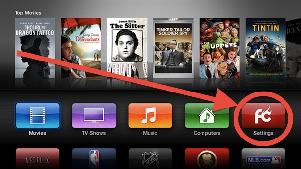 How to know if the Apple TV is jailbroken