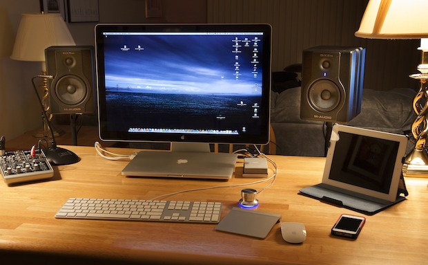 Amateur Photographers Mac setup