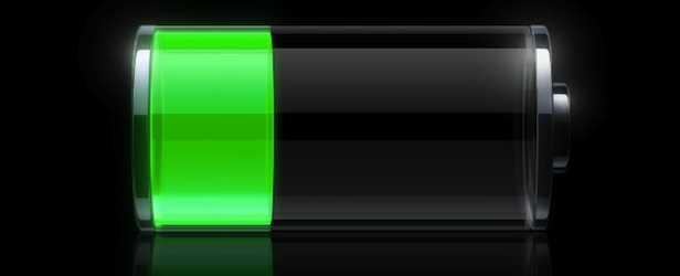 Find out how long an iPhone battery is lasting