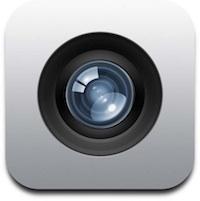 The Camera icon
