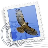 Mac Mail icon