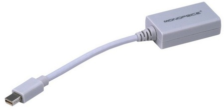 Mac to HDMI adapter