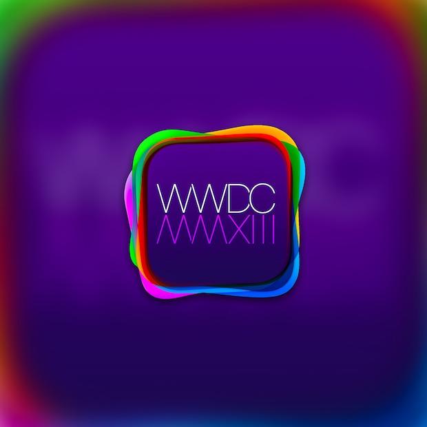WWDC 2013 Wallpaper