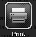 Print from iOS