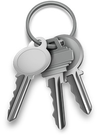 Keychain access and passwords