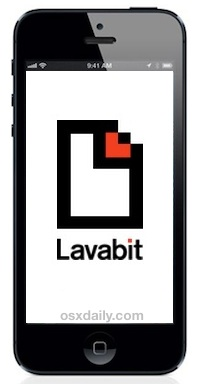 Lavabit Secure Encrypted Email on the iPhone
