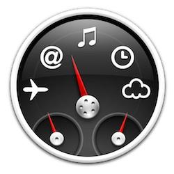 Dashboard in Mac OS X