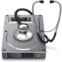 Use Disk Utility to erase free space on a Mac hard drive