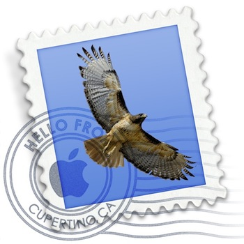 Mac Mail app icon