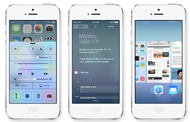 iOS 7 Release Date