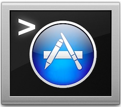 List Mac App Store apps from the Terminal
