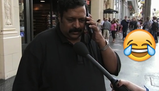 New iPhone skit from Jimmy Kimmel
