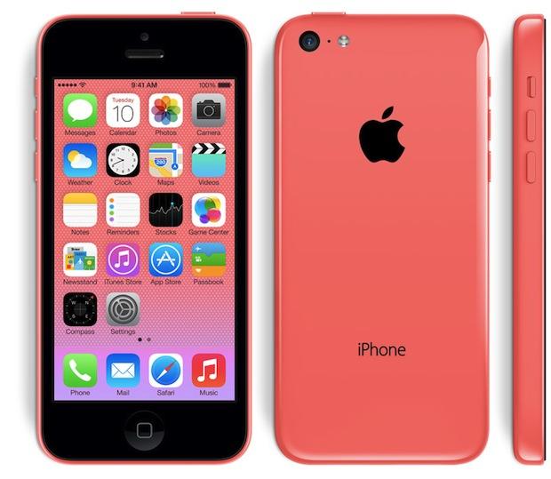 Pink 5C
