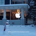 Apple Holiday Commercial for 2013