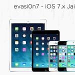 Evasi0n jailbreak for iOS 7.0.6