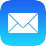 Mail and Attachment storage in iOS