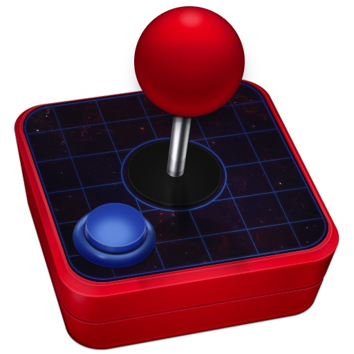 OpenEMU retro gaming console emulator for Mac OS X
