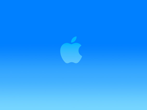 bright-blue-apple-logo-wallpaper