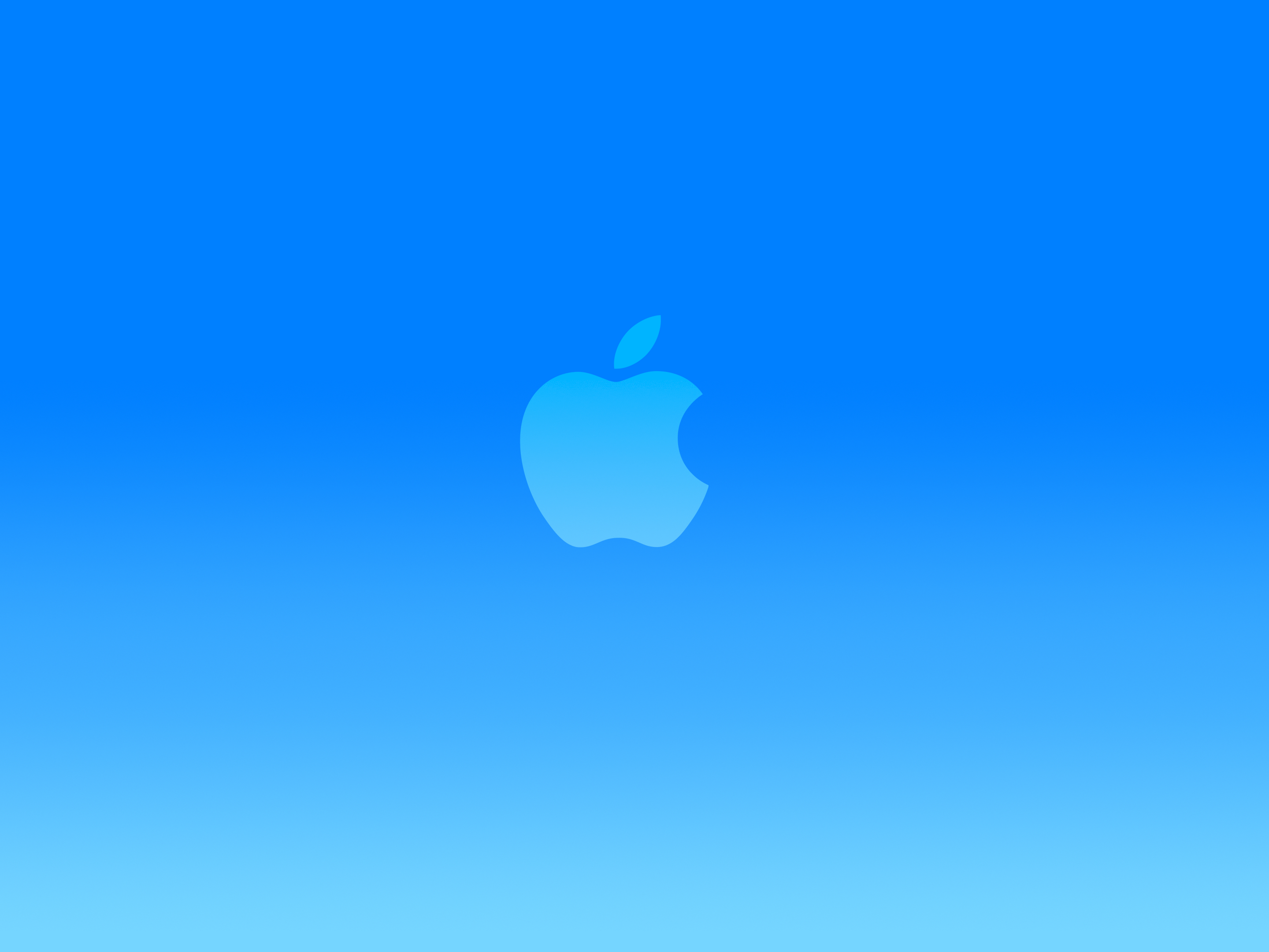 20 Excellent Apple Logo Wallpapers Osxdaily