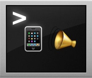 Convert a ringtone from the command line