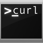 Download with curl