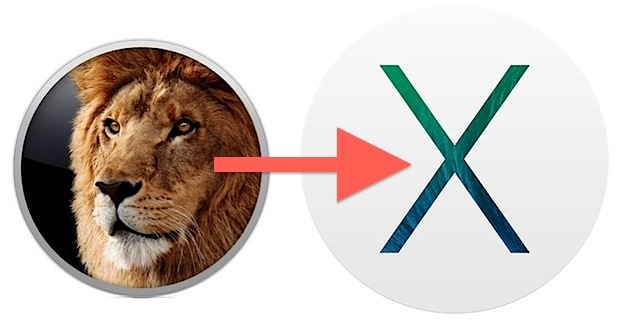 Running old version of OS X? You should upgrade to Mavericks