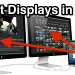 Detect Displays in Mac OS X