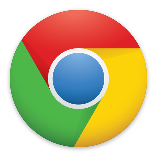 Chrome web browser can be reset to default settings