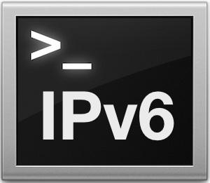 IPv6 Mac